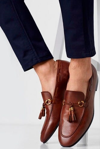 loafer-is-life